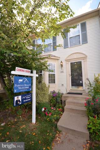 540 Primus Court, FREDERICK, MD 21703 (#MDFR251638) :: Advance Realty Bel Air, Inc