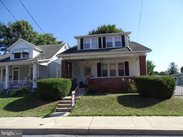 437 Ramsey Avenue, CHAMBERSBURG, PA 17201 (#PAFL167720) :: The Heather Neidlinger Team With Berkshire Hathaway HomeServices Homesale Realty