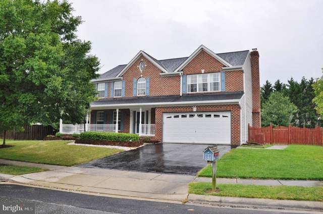 3 Perry Manor Court, PERRY HALL, MD 21128 (#MDBC468484) :: The Dailey Group