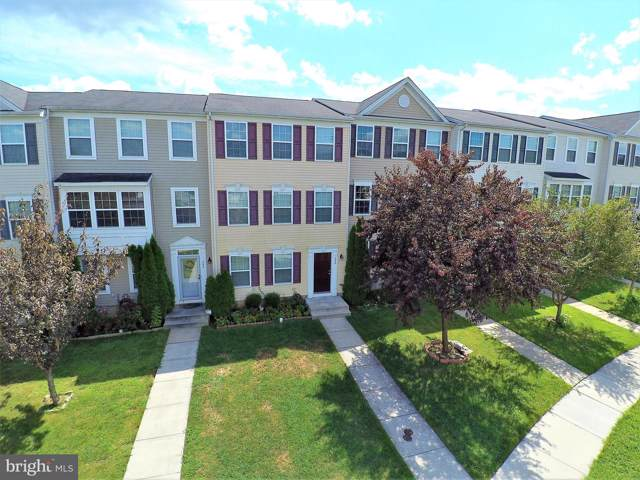 260 Eliot Street, LANCASTER, PA 17603 (#PALA138180) :: Younger Realty Group