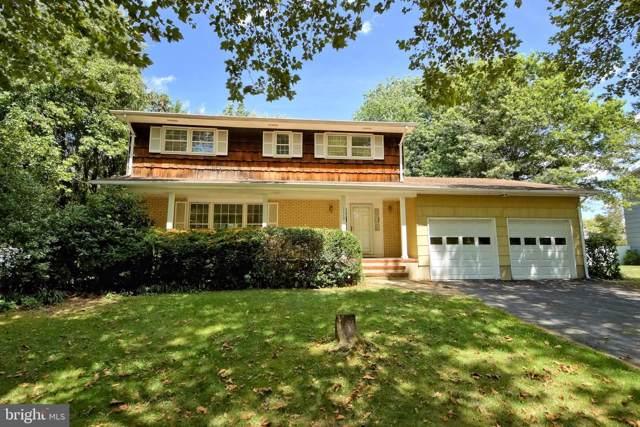 1112 Estates Boulevard, HAMILTON, NJ 08690 (#NJME283990) :: LoCoMusings