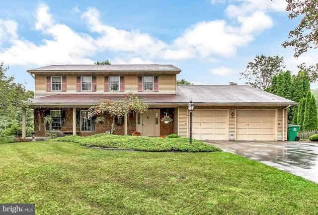 11530 Greenridge Drive, WAYNESBORO, PA 17268 (#PAFL167726) :: Liz Hamberger Real Estate Team of KW Keystone Realty