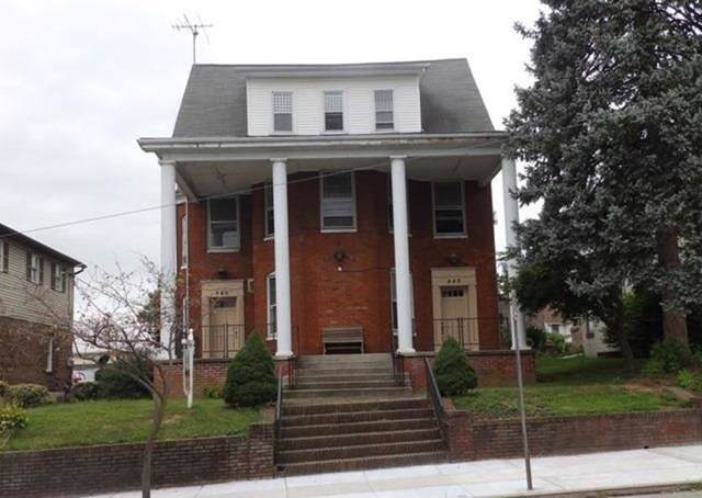 440 Carlisle Street, HANOVER, PA 17331 (#PAYK122992) :: The Heather Neidlinger Team With Berkshire Hathaway HomeServices Homesale Realty