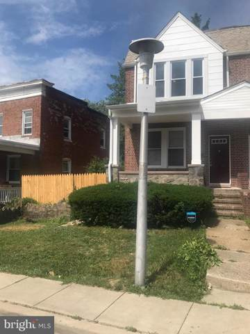 5506 Ready Avenue, BALTIMORE, MD 21212 (#MDBA479840) :: ExecuHome Realty