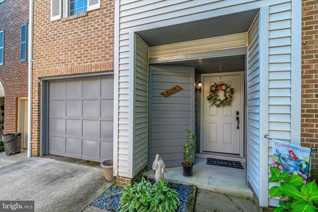 6055 Heatherwood Drive, ALEXANDRIA, VA 22310 (#VAFX1083114) :: Bic DeCaro & Associates