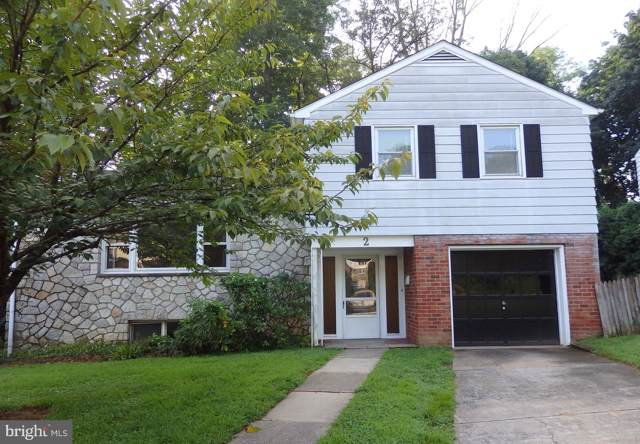 2 Pilgrim Lane, DREXEL HILL, PA 19026 (#PADE498176) :: Jason Freeby Group at Keller Williams Real Estate