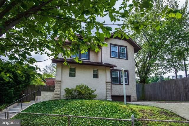 1123 Michigan Avenue NE, WASHINGTON, DC 20017 (#DCDC438228) :: Radiant Home Group