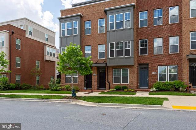 213 Kepler Drive, GAITHERSBURG, MD 20878 (#MDMC673940) :: Radiant Home Group