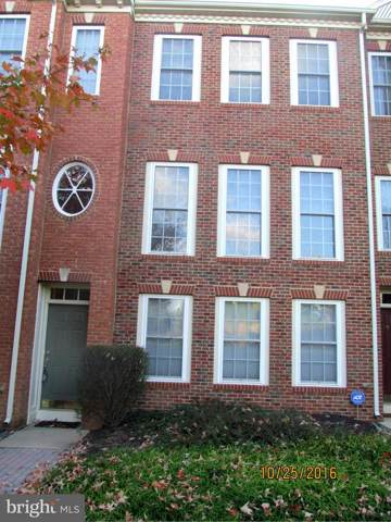 9343 Indian Trail Way, PERRY HALL, MD 21128 (#MDBC468490) :: The Dailey Group