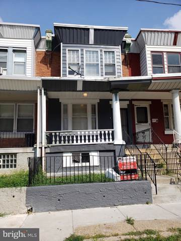 5327 Hadfield Street, PHILADELPHIA, PA 19143 (#PAPH823772) :: ExecuHome Realty