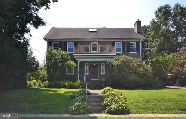 22 E Albemarle Avenue, LANSDOWNE, PA 19050 (#PADE498184) :: Jason Freeby Group at Keller Williams Real Estate