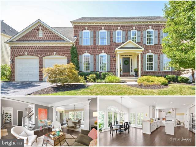 3817 Kendall Drive, FREDERICK, MD 21704 (#MDFR251646) :: SURE Sales Group