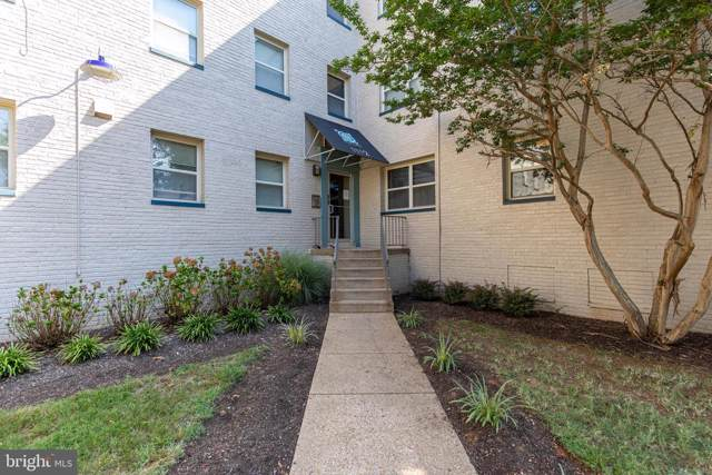 1112 Savannah Street SE #32, WASHINGTON, DC 20032 (#DCDC438232) :: Kathy Stone Team of Keller Williams Legacy