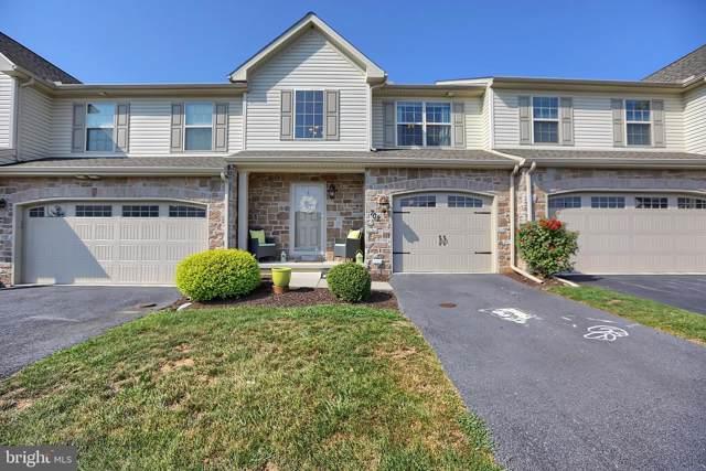 702 Gladstone Court, MECHANICSBURG, PA 17055 (#PACB116416) :: John Smith Real Estate Group