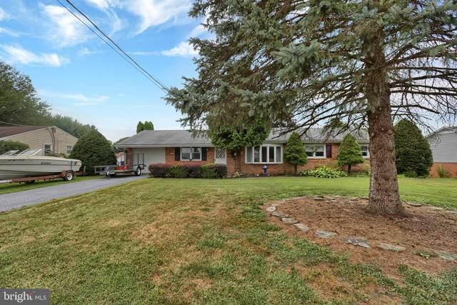 410 Orchard Lane, MECHANICSBURG, PA 17055 (#PACB116420) :: John Smith Real Estate Group
