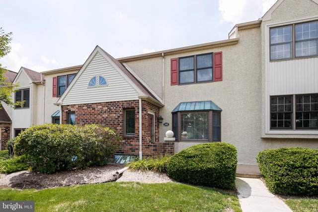 340 Norris Hall Lane, NORRISTOWN, PA 19403 (#PAMC621272) :: ExecuHome Realty