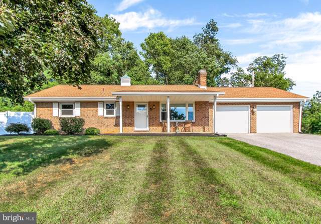 510 Duquesne Road, YORK, PA 17402 (#PAYK123000) :: ExecuHome Realty