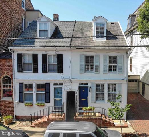 189 Prince George Street, ANNAPOLIS, MD 21401 (#MDAA409794) :: ExecuHome Realty