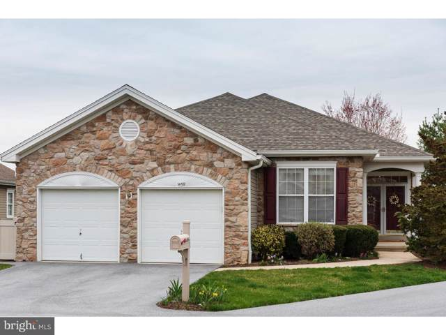 1459 Quaker Ridge, WEST CHESTER, PA 19380 (#PACT486486) :: ExecuHome Realty