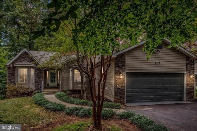 117 Wilderness Drive, LOCUST GROVE, VA 22508 (#VAOR134776) :: Homes to Heart Group
