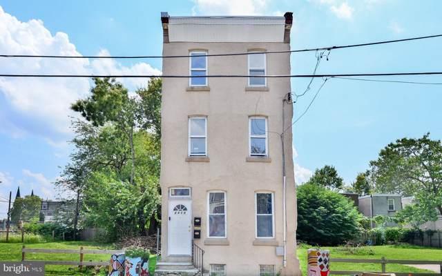 4908 W Thompson Street, PHILADELPHIA, PA 19131 (#PAPH823788) :: ExecuHome Realty