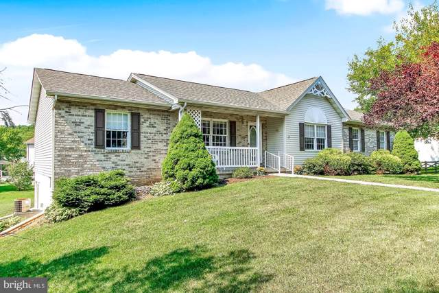 145 S Columbus Avenue, LITTLESTOWN, PA 17340 (#PAAD108218) :: The Heather Neidlinger Team With Berkshire Hathaway HomeServices Homesale Realty