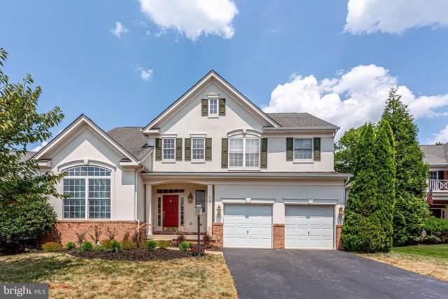 9209 Rainbow Falls Drive, BRISTOW, VA 20136 (#VAPW476286) :: Jacobs & Co. Real Estate