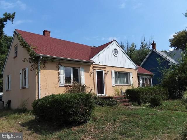 4215 Main Street, GRASONVILLE, MD 21638 (#MDQA141092) :: The Riffle Group of Keller Williams Select Realtors