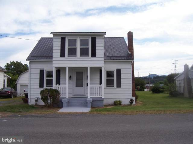 121 Beans Lane, MOOREFIELD, WV 26836 (#WVHD105408) :: Keller Williams Pat Hiban Real Estate Group
