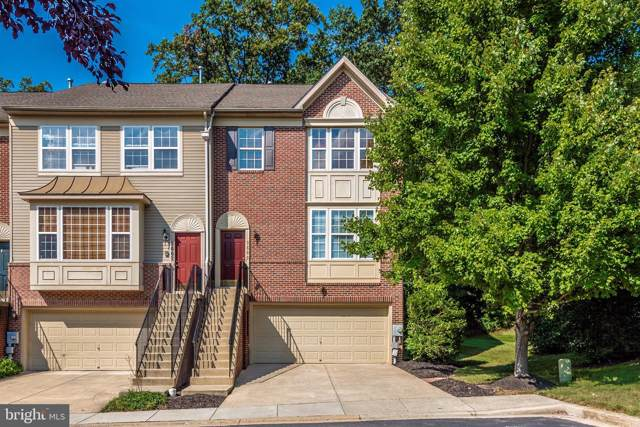 9600 Brigadoon Place, FREDERICK, MD 21704 (#MDFR251650) :: AJ Team Realty