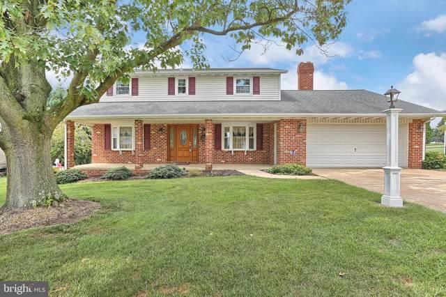 732 Daylight Drive, YORK, PA 17402 (#PAYK123008) :: Tessier Real Estate