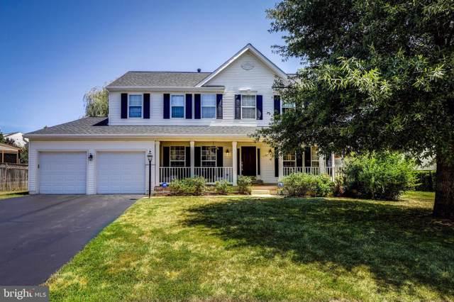 8591 Rothbury Drive, BRISTOW, VA 20136 (#VAPW476288) :: Keller Williams Pat Hiban Real Estate Group