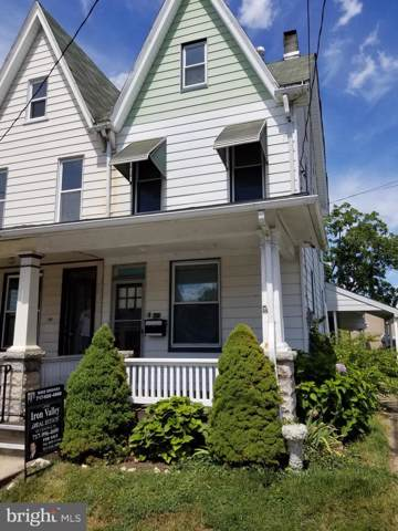 411 Reno Avenue, NEW CUMBERLAND, PA 17070 (#PACB116422) :: Flinchbaugh & Associates