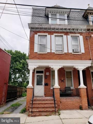 114 N 4TH Street, COLUMBIA, PA 17512 (#PALA138208) :: The Craig Hartranft Team, Berkshire Hathaway Homesale Realty