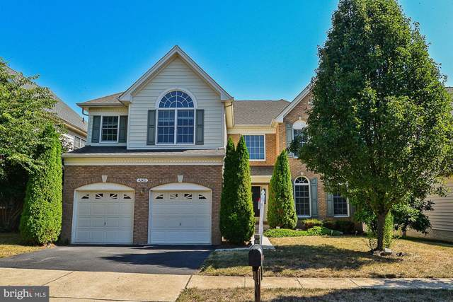 42472 Unicorn Drive, CHANTILLY, VA 20152 (#VALO392330) :: The Licata Group/Keller Williams Realty