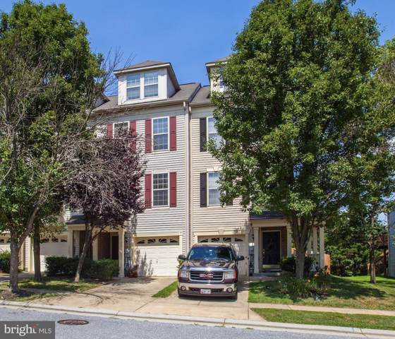 18 Bailey Lane, OWINGS MILLS, MD 21117 (#MDBC468506) :: Homes to Heart Group
