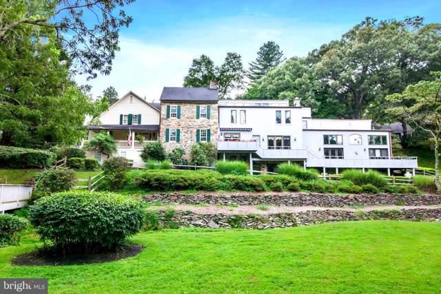 3660 Mill Green Road, STREET, MD 21154 (#MDHR237338) :: Blue Key Real Estate Sales Team