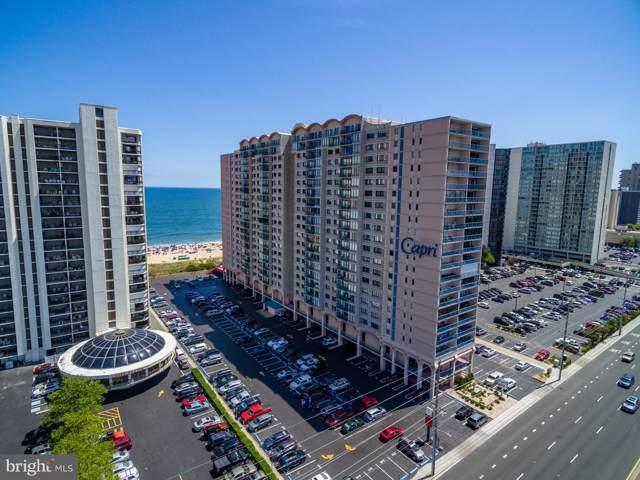 11000 Coastal Highway #706, OCEAN CITY, MD 21842 (#MDWO108328) :: Keller Williams Pat Hiban Real Estate Group