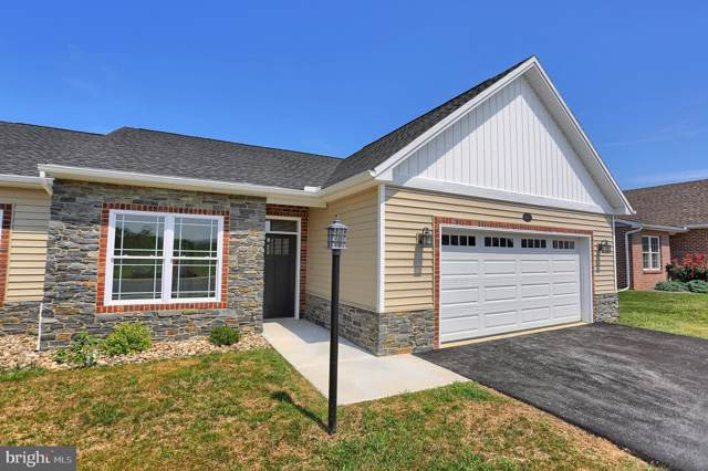 107 Blackbird Lane, SHIPPENSBURG, PA 17257 (#PACB116424) :: The Heather Neidlinger Team With Berkshire Hathaway HomeServices Homesale Realty