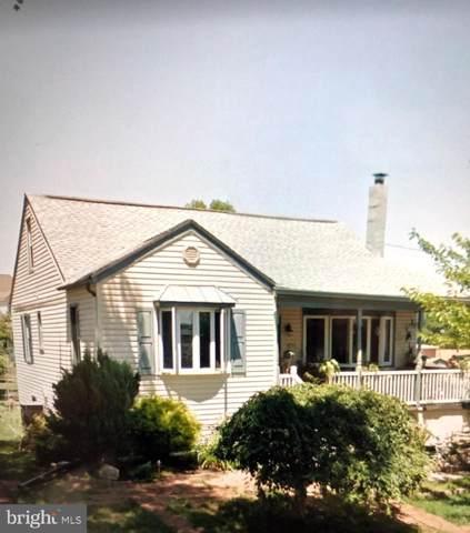4336 Pine Street, FEASTERVILLE TREVOSE, PA 19053 (#PABU477254) :: RE/MAX Main Line