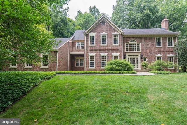 9404 Lagovista Court, GREAT FALLS, VA 22066 (#VAFX1083184) :: Keller Williams Pat Hiban Real Estate Group