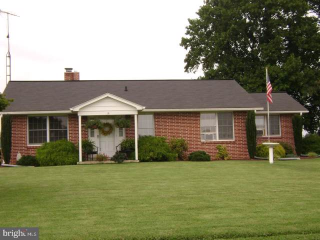 125 W Main Street, FAWN GROVE, PA 17321 (#PAYK123012) :: Teampete Realty Services, Inc