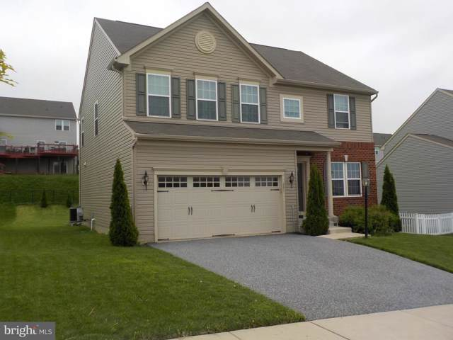 681 Countryside Road, SEVEN VALLEYS, PA 17360 (#PAYK123014) :: The Joy Daniels Real Estate Group