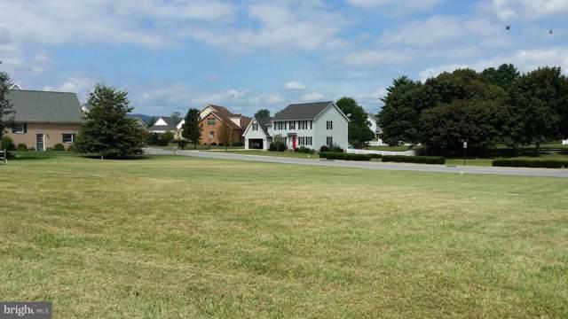 Cobb Court, WOODSTOCK, VA 22664 (#VASH116826) :: Keller Williams Pat Hiban Real Estate Group
