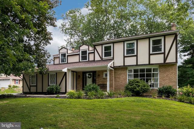 601 N Whitford Road, EXTON, PA 19341 (#PACT486502) :: ExecuHome Realty