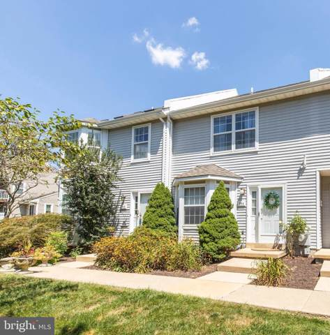 364 Huntington Court #2, WEST CHESTER, PA 19380 (#PACT486504) :: Kathy Stone Team of Keller Williams Legacy