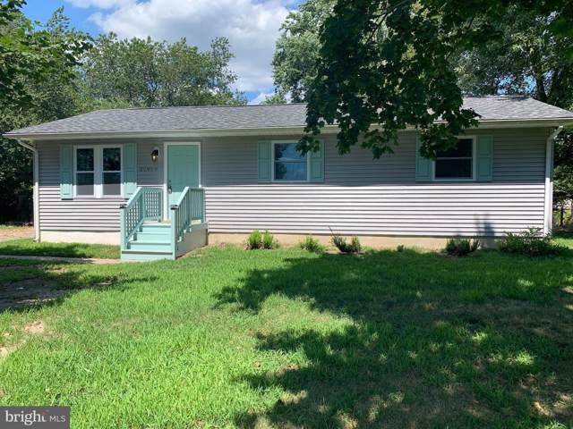 20969 Cubbage Pond Road, LINCOLN, DE 19960 (#DESU145892) :: Shamrock Realty Group, Inc
