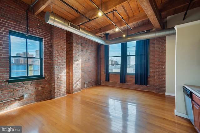 1010 Arch Street #504, PHILADELPHIA, PA 19107 (#PAPH823856) :: Pearson Smith Realty