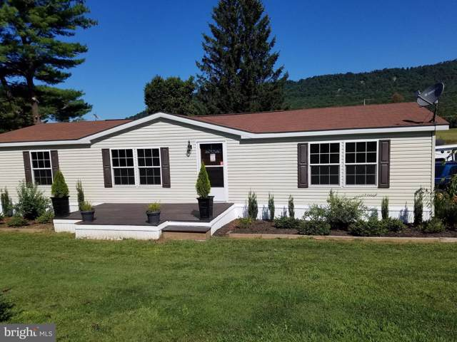 14 Monroe Valley Drive, JONESTOWN, PA 17038 (#PALN108472) :: Iron Valley Real Estate