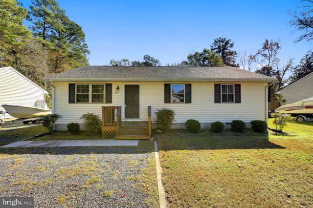 213 Williams Avenue, FRUITLAND, MD 21826 (#MDWC104712) :: John Smith Real Estate Group